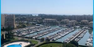 Cannes Marina 2020 - 1F